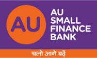 AU - small Financial bank