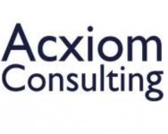 Acxion consulting